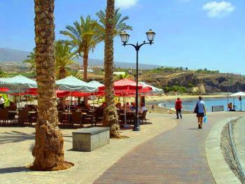 Promenade - Playa San Juan