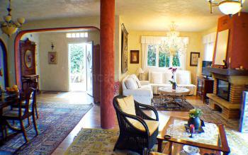 Ferienwohnung für 2 Personen in El Tanque
