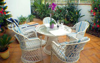 Private Ferienwohnung in El Tanque