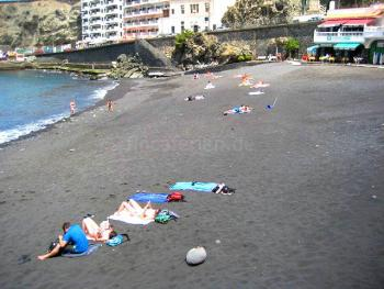 Strand San Marcos
