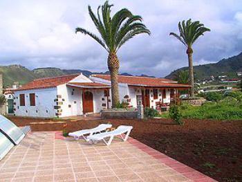 3 Ferienhäuser für 2 bis 4 Personen