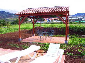 Ferienhäuser in Tejina