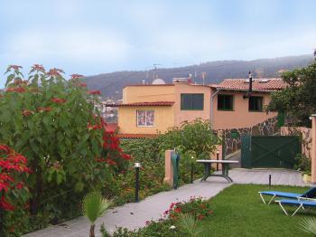 Ferienwohnung bei Icod de Los Vinos