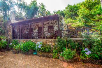 Landhaus nahe Icod de los Vinos