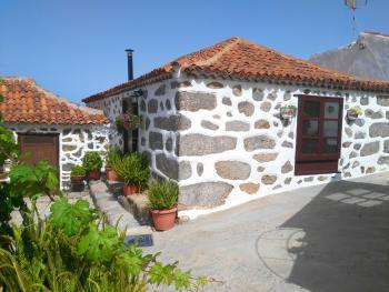 Gemütliches Ferienhaus nahe Adeje