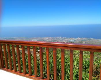 mit tollem Panorama- und Meerblick