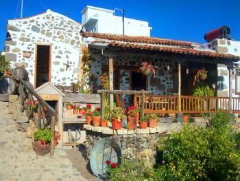 Ferienhaus bei Adeje für 2 Personen