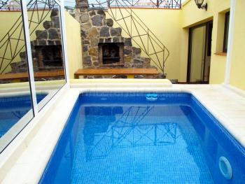 Wellness-Pool