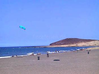 Strand El Medano