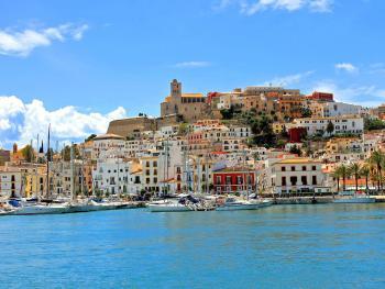 Apartment für 4 Personen in Ibiza-Stadt