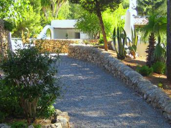 Stilvolle Ferienanlage nahe San Carlos