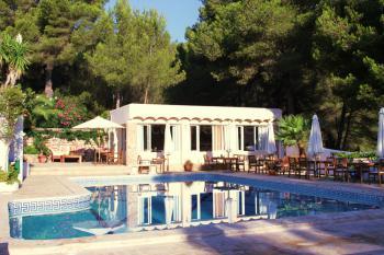 Moderne Ferienwohnung mit Pool