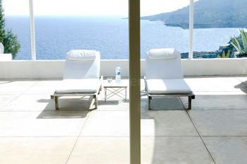 Moderne Ferienwohnung auf Ibiza