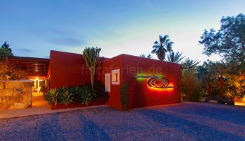 Finca für 6 Personen mit Pool in San José