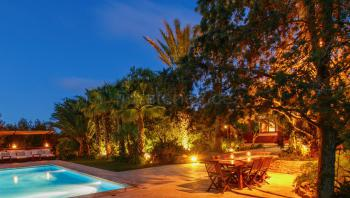 Exklusive Finca mit Pool und Chill-Out-Terrasse