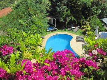 Traditionelle Finca mit Pool für 14 Personen