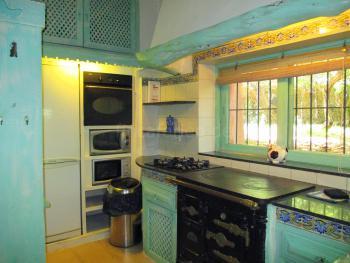Komplette 2. Küche - Erdgeschoss 2