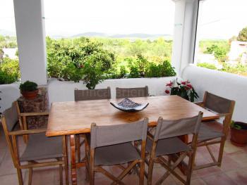 Ibiza Finca Urlaub bei Sant Rafael