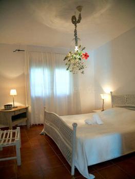 Schlafzimmer - Gästehaus