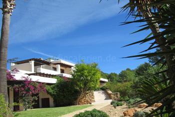 Finca mit Pool - Ibiza Urlaub mit der Familie