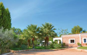 Private Finca in ruhiger Lage